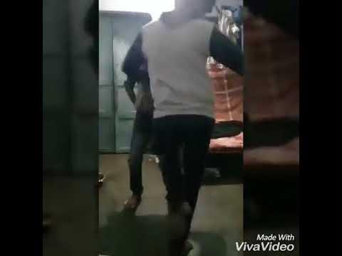 BSMRSTU ACCE DJ DANCE  (Shron & Rafed)