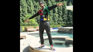 Gucci Mane Gets his Parole Ended Two Years Early. He'll be Off Parole on September 19th.