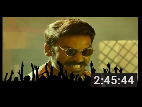 Maari 2 Tamil Movie 2018 | Dhanush | Latest Superhit Tamil Full Movie Review