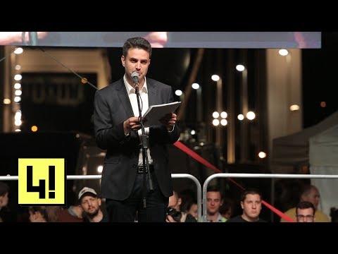Márki-Zay Péter teljes beszéde: Ti vagytok az új ellenzék