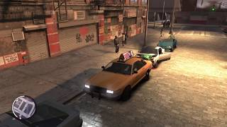 Grand Theft Auto Compilation