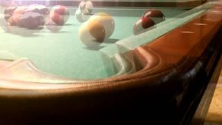 14.1: Lining Up Carom Dead Balls