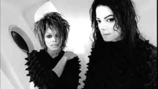 Michael Jackson ft Janet Jackson- Scream (Original Uncut)