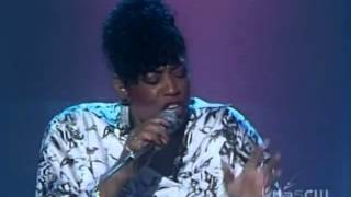 Genobia Jeter - All Of My Love [+ Interview] Soul Train 1986