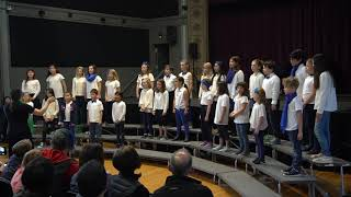 190518 01 solfa and Freedom -- Young Musicians Chorus: A Musicum