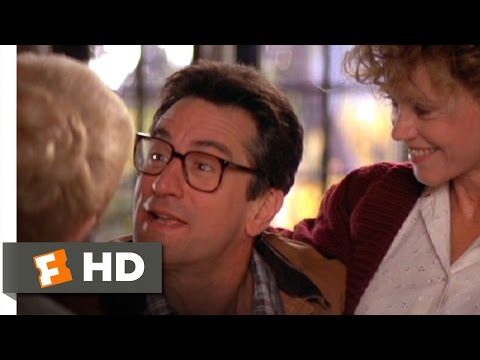 Stanley & Iris (10/11) Movie CLIP - It's My Library (1990) HD