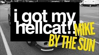 I got my HELLCAT!!