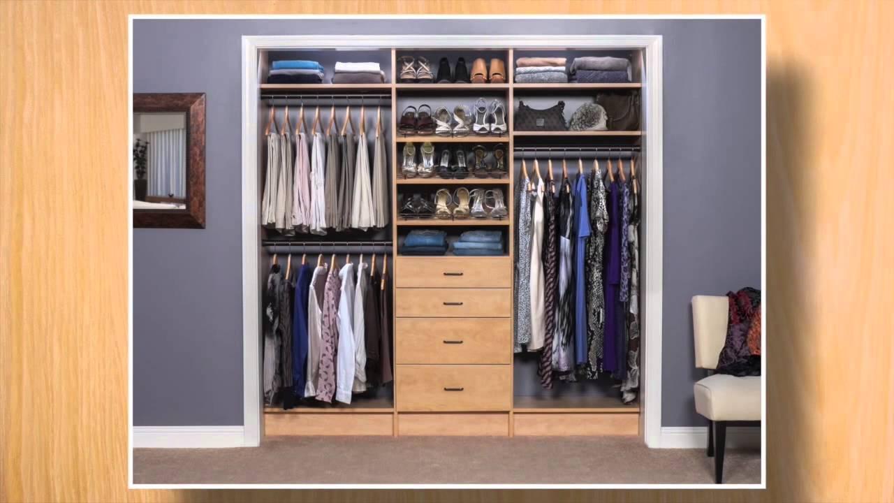 Perfect Closet Transformations | Dream It, Design It, Build It   YouTube