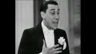 """Avec mon air"" (1935) Fernandel"