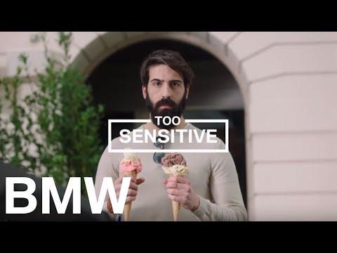 BMW M - Demasiado sensible -
