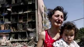 Стих о войне на Украине. До слёз + видео с майдана