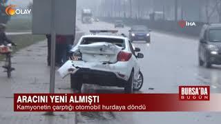Bursada Bugün - 07-02-2019