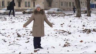 В Барнауле снесли аварийный дом, не предоставив новое жильё всем нуждающимся