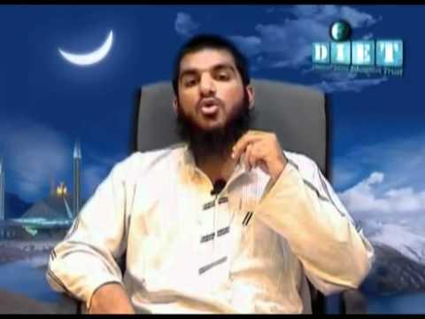Child Education in Islam - Ismail Kamdar
