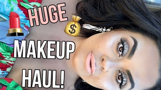 SO MUCH NEW MAKEUP!!! HAUL!! {GABRIELLAGLAMOUR}