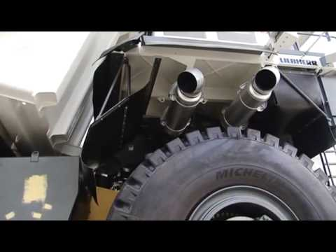 Big, Bigger, Liebherr - Excavators for the World | Made in Germany