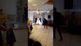 Свадьба Медовых в Павлодаре