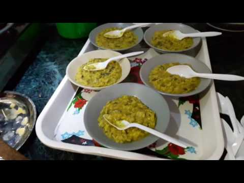 Chimalaya Charity Nepal | Mothers Group | Cooking class demonstration