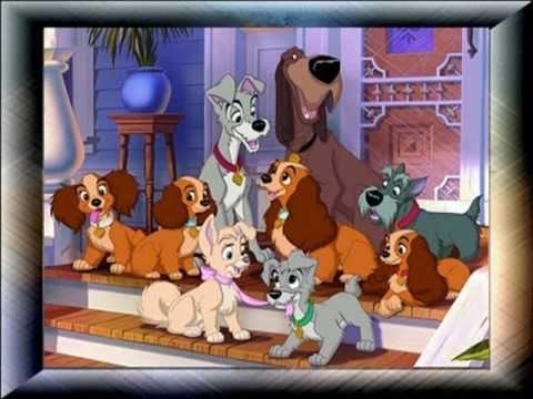 Yo tenía  10 Perritos - INFANTILES
