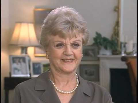 "Angela Lansbury on ""Murder She Wrote"" - EMMYTVLEGENDS.ORG"