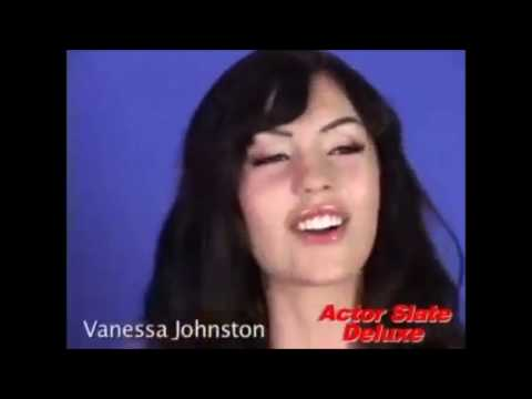 Vanessa V. Johnston Nude Photos 57