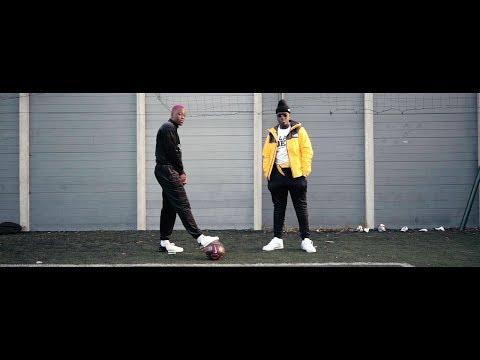 Royce Feat. Brvmsoo - Un Jour (Clip Officiel)