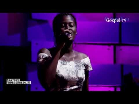 "#Burundi #artists #gospel "" CONCERT TURABIGICIRO "" par NARAV BAND Full live concert 2018 HD1111"