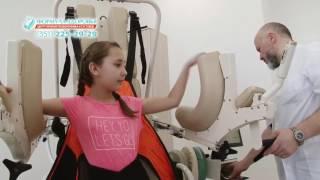 Упражнение вытяжка при артрозе коленного сустава лазер голеностопного сустава в домашних условиях