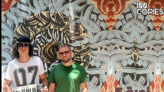 Human v5 - Andro El Hawy,Bit-Tuner اندرو الحاوي و بيت تيونر - مولد نمرة ٥ - ١٠٠نسخة
