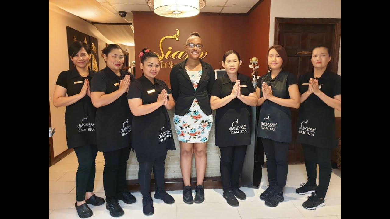 SIAM SPA, Siam Thai Massage And Herbal SPA, New
