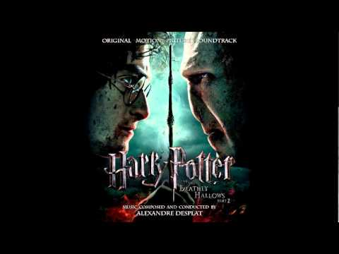 The Epilogue (Leaving Hogwarts) by John Williams - Deathly Hallows Part 2