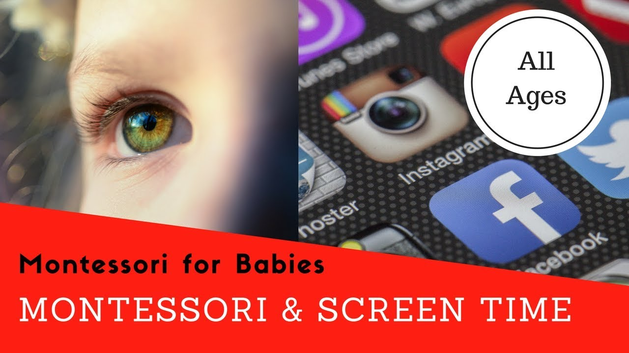 The Dangers of Screen Time for Babies - YouTube