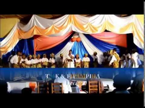 Derao - TMK & FIVAMPIJIA (TGC ft Jaojoby - Hoderainay Mandrakizay)