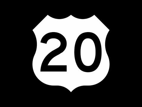 Top 10 Longest U.S. Numbered Highways