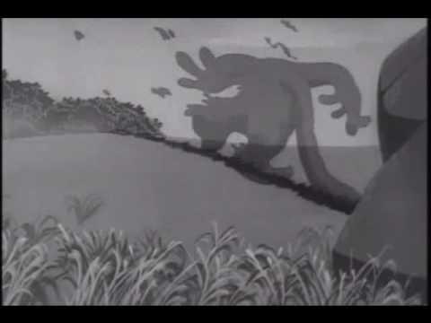 GAS (1944 Private Snafu Training Film)