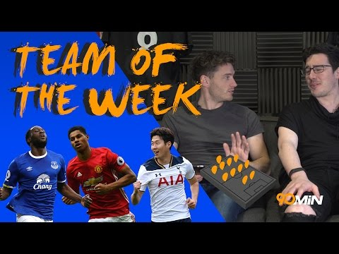 Should Chelsea be worried about Tottenham!? | Arsenal season finished if they don't beat Boro? TOTW