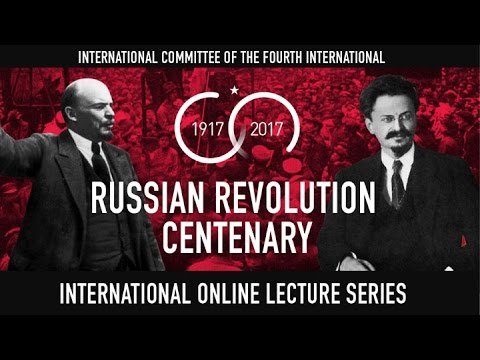 World War and Revolution: 1914-1917