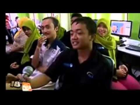 [Sumbodo Malik] Sosok dibalik Suksesnya Warga Kampung Blogger Magelang