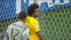 Brasilian oma maali (MM-kisat 2014)