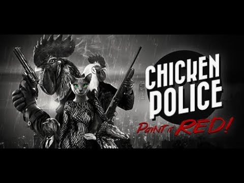 Chicken Police - PC Game |