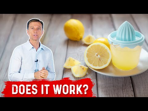 Can Lemon Juice Really Help You Lose Weight?