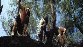 Geronimo 1962 trailer