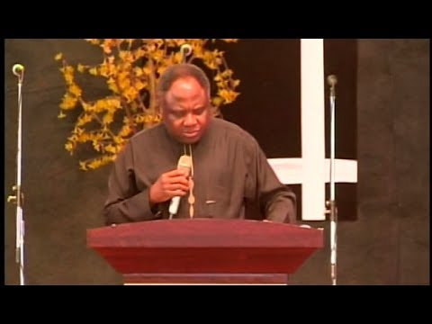 How to connect to people - Rev.  George Adegboye