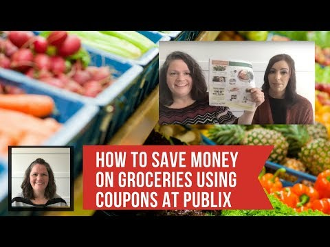 #1 Thing you Need to Know about Couponing at Publix