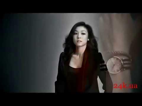 2013 RMS Brand Face Yuna Kim | Ю На Ким лицо компании RMS в 2013