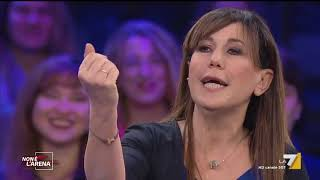 01 APR 18 NON E' L'ARENA