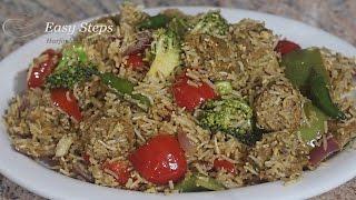 Chilli Spinach Pesto | Vegan Non Gmo Meat Free Vegetarian Dish