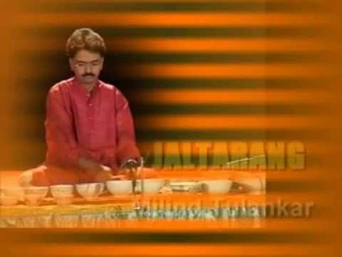 Jal Tarnag (Percussion)
