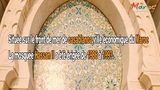 Les plus belles mosquées du Maroc