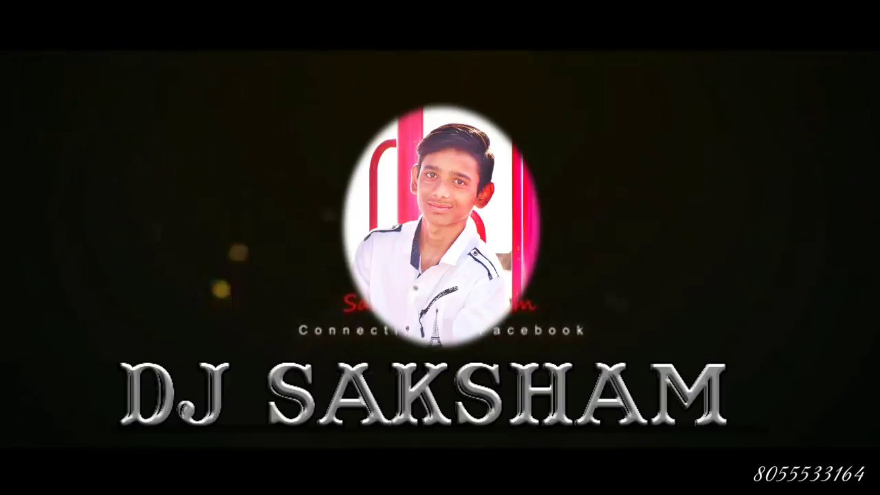 Dj🎧 Saksham jalna_intro_with_logo